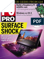 PC Pro - January 2014