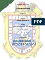 Informe- Carac Est Mojab