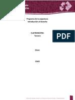 PD Introducción Al Derecho