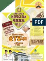 Lomba Anugerah Inovasi Jawa Barat