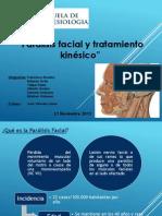 Paralisis Facial (Presentacion Neuro)