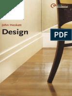 181939375 Design John Heskett Compartilhandodesign Wordpress Com PDF