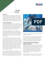 Turbine Oil Condition Monitoring Training Guide