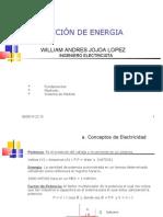 Capacitacion Medidores de Energia Directa
