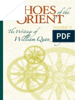 William Q. Judge - Echoes From the Orient, Vol 2