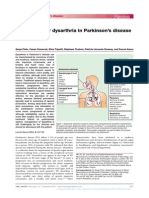 Dysarthria in Parkinson's Disease.pdf