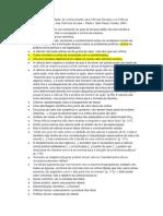 """Fichamento Weber, Max. """"a 'Objetividade' Do Conhecimento Nas Ciências Sociais e Na Ciência Política"""". in Metodologia Das Ciências Sociais – Parte I. São Paulo Cortez, 2001."""