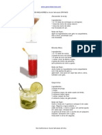 Drinks Famoso s