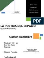 La+Poetica+del+Espacio.ppt