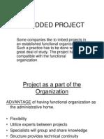 Chap 5 - Project Management