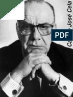 Zamora Vicente Alonso - Camilo Jose Cela