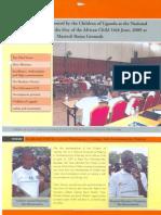 Child Sacrifice - DAC Memorandum