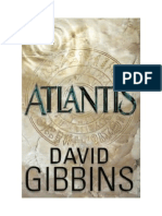 David Gibbins - Atlantis
