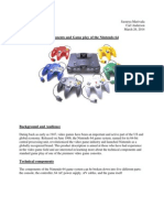 n64 technical description final draft