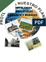 Problemas Ambientales Urbanos Rurales. Marfil, Ariel