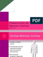 Farmacologia Sist Nervioso Central Elsa