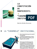LA CONSTITUCIÓN DE MONTECRISTI CARAMBOLA INSTITUCIONAL.pdf.pptx