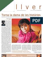 Suplemento literario Bellver del Diario de Mallorca