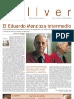Bellver, suplemento literario, Diario de Mallorca
