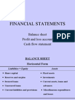 Financial Statements 3