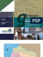 Agenda Galapagos