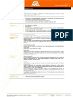 Asfalto Oxidado Tipo IV