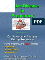 Cardiac Disease in Pregnancy (2)