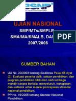 UNSMK01