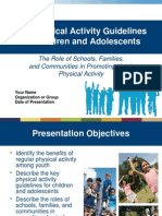 Youth Pa Guidelines Combined