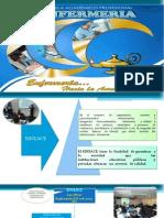 Sensibilizacion Para Estudiantes 2014