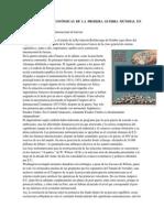 CONSECUENCIAS ECONÓMICAS DE LA PRIMERA GUERRA MUNDIAL EN AMERICA.docx