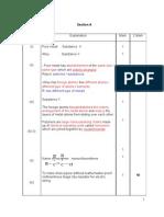 Marking Scheme Paper 2