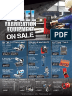 ITM 6 Monthly Promo Steel Fabrication Tools 2014