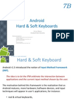 Android Chapter07B Hard Soft Keyboard IMF
