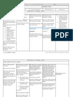 project calendar doc 1 1