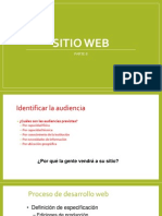 Sitio Web Seman4