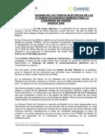 Catalogo Ofertas Comercializadorasagostocon Alta Tension