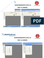 Comisionamiento Eltek 2.0