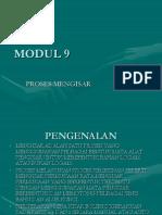 Modul 9 abm