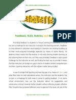 Feedback, VLES, Rubrics, and Netiquette.pdf