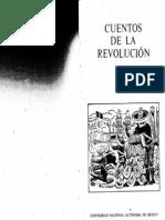 Cuentos de La Revolución Luis Leal
