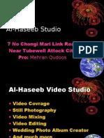 Haseeb Video Studio