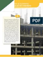 Libro Construccion Elementos Estructurales Concreto