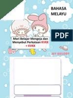 BAHASA MELAYU Tahun 4 Pendidikan Khas_20 april 2014.pptx