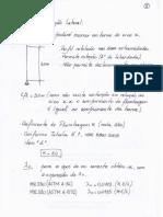 Exercício 001 - Estruturas Metálicas