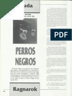 01 Perros Negros