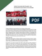 La Historia del Partido Comunista del Ecuador.docx