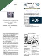 Sapientia et Pax - Revista Nº 01
