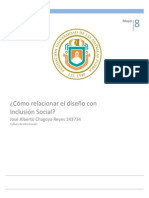 Tarea 4.2 (Trabajo Final) Alberto Chagoya 143734
