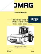 bomag bw211d 40 service manual